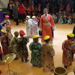 Opnieuw een feest in Soest